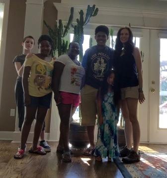 Friends from Memphis